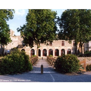 Commune valanjou mairie et office de tourisme fr - Office de tourisme maine et loire ...
