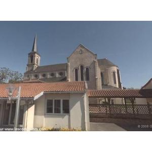 Commune de YZERNAY