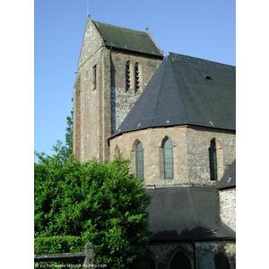 Commune de MORTAIN-BOCAGE