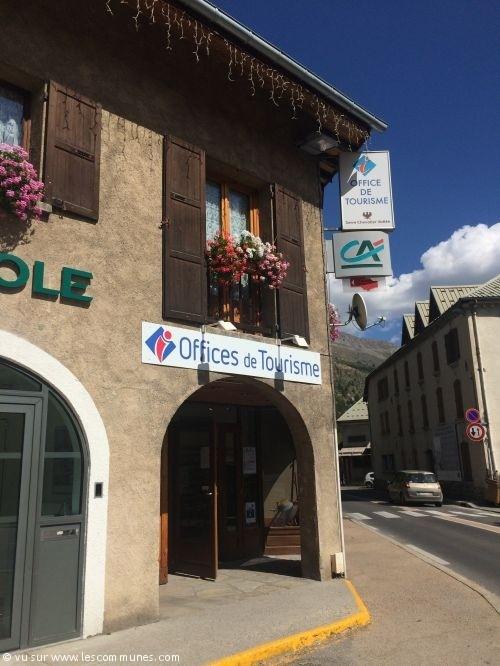 Commune le monetier les bains mairie et office de tourisme fr - Office du tourisme balaruc les bains ...