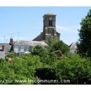 Commune de VILLIERS CHARLEMAGNE