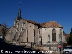Commune pont st vincent mairie et office de tourisme fr - Office tourisme puy st vincent ...