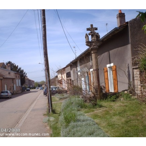rue Abbé Pierson