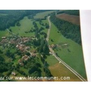 Commune de LAVINCOURT