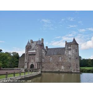 le Château de trecesson