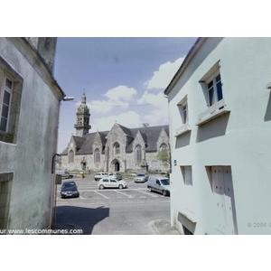 Commune de GOURIN