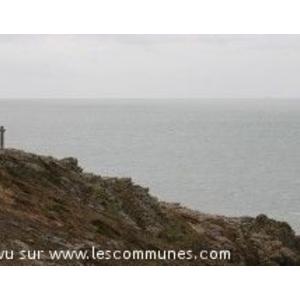 Commune de ST GILDAS DE RHUYS