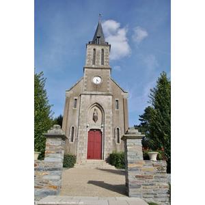 Commune de ST NICOLAS DU TERTRE