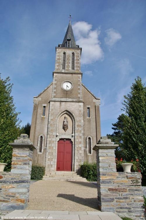 Commune st nicolas du tertre mairie et office de - Saint nicolas de veroce office du tourisme ...