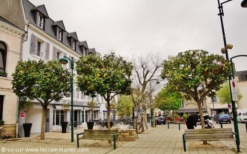 Commune sarzeau mairie et office de tourisme nl - Sarzeau office de tourisme ...