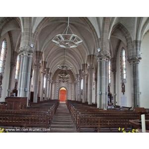 église Saint Golven