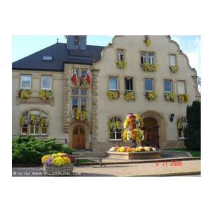Commune amneville mairie et office du tourisme fr - Office du tourisme meurthe et moselle ...