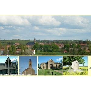 Village de Gravelotte