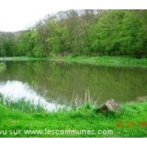 Le Lac de Kédange sur Canner