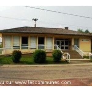 Mairie de Kédange sur Canner