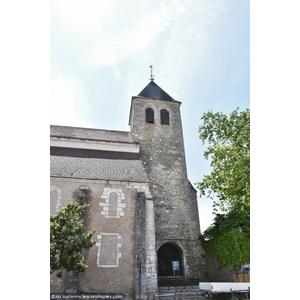Communes mairie et office de tourisme de france - Office tourisme cosne sur loire ...