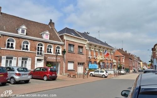 Commune villeneuve d ascq mairie et office de tourisme en - Office de tourisme de villeneuve d ascq ...