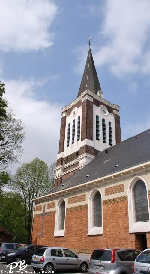 Commune villeneuve d ascq mairie et office de tourisme en - Office de tourisme villeneuve d ascq ...