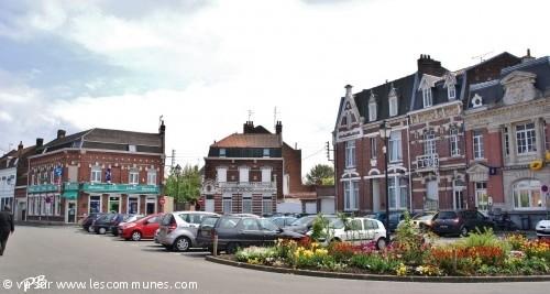 Commune villeneuve d ascq mairie et office de tourisme fr - Office de tourisme villeneuve d ascq ...