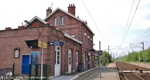 Commune villeneuve d ascq mairie et office de tourisme it - Office de tourisme de villeneuve d ascq ...