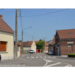 Commune de GOEULZIN