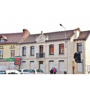 Commune de GONDECOURT