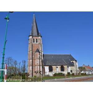 Commune de HALLENNES LEZ HAUBOURDIN