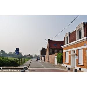 Commune de HOUPLIN ANCOISNE