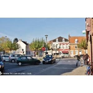 Commune de MARCQ EN BAROEUL