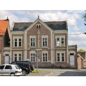 Commune steenbecque mairie et office de tourisme es - Office tourisme tourcoing ...