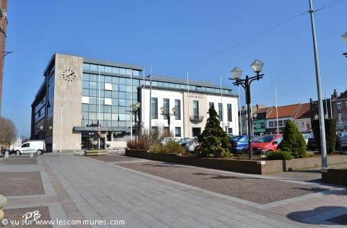 Commune wattrelos mairie et office de tourisme nl for Piscine wattrelos