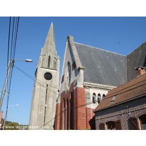 église Saint Nazaire