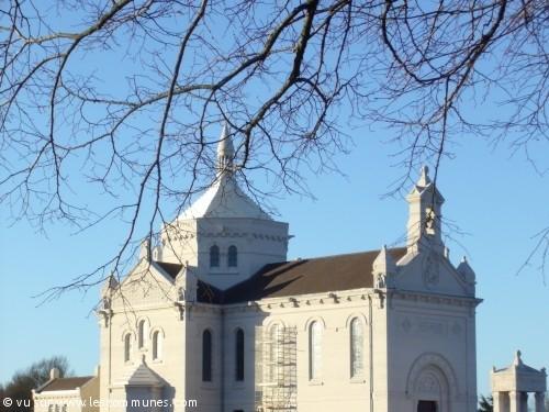 Commune ablain st nazaire mairie et office de tourisme fr - Office de tourisme de st nazaire ...