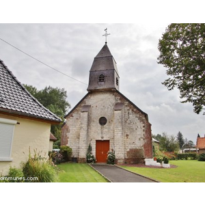 église saint Thomas de Cantorbery