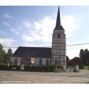 Commune de AZINCOURT