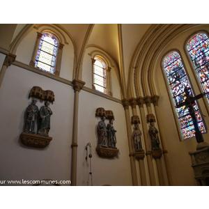église Saint Gervais