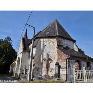 église saint Walloy