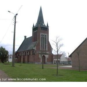 Commune de GAVRELLE