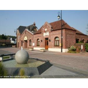 Commune de LOCON