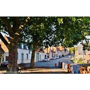 Commune de MAROEUIL