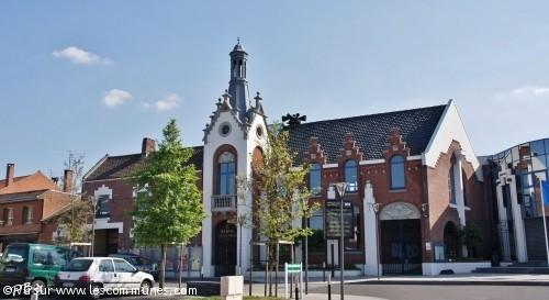 commune noyelles godault mairie et office de tourisme fr. Black Bedroom Furniture Sets. Home Design Ideas