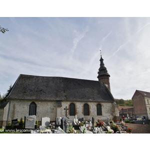 église Saint Eloi