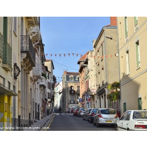 Commune Chatelguyon Mairie Et Office De Tourisme De