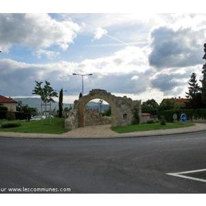 Commune de COURNON D AUVERGNE