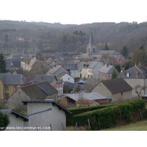 Commune de MONTEL DE GELAT