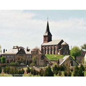 Commune st genes champespe mairie et office de tourisme fr - Puy de dome office du tourisme ...