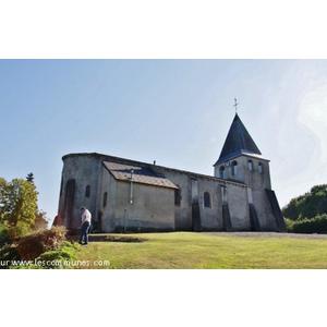 Commune St Priest Bramefant Mairie Et Office De Tourisme