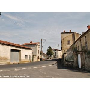 Commune varennes sur usson mairie et office de tourisme fr - Office de tourisme varennes sur allier ...