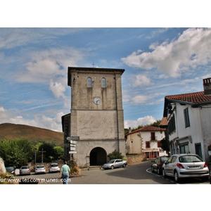 Commune de ASCAIN