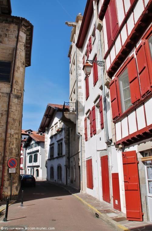 Commune ciboure mairie et office de tourisme es - Office de tourisme de ciboure ...